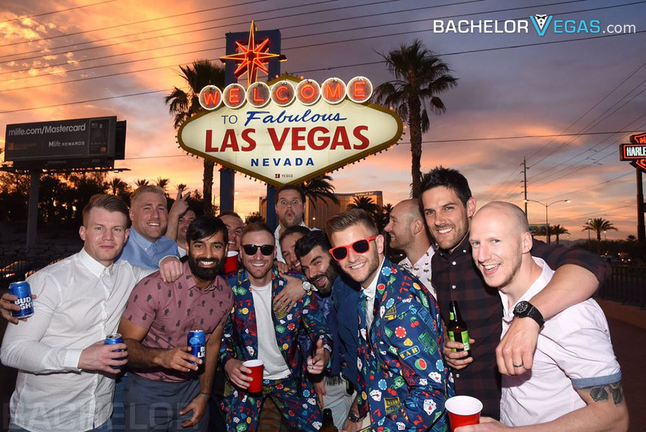 Las Vegas Bachelor Party Ideas Bachelor Vegas