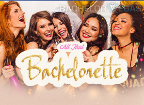Bachelorette Party Package