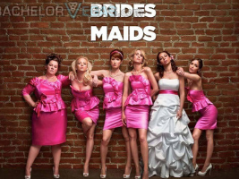 bridesmaids Package